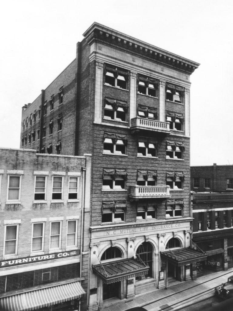 NC Mutual Insurance Building pic 2