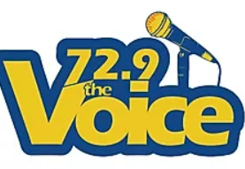 72.9 the voice