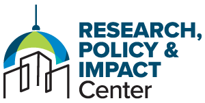 Research, Policy & Impact Center logo