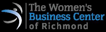 The Women's Business Center of Richmond logo